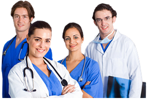Medical and Doctors Answering Service